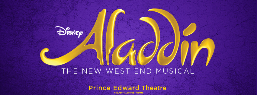 Aladdin Review from Theatre Weekly