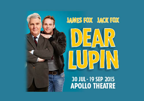 Dear Lupin Review from Theatre Weekly