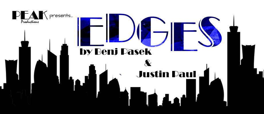 Edges Review from Theatre Weekly