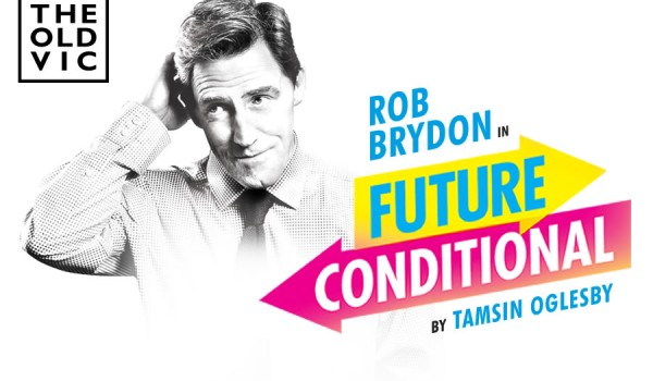 Future Conditional Review from Theatre Weekly