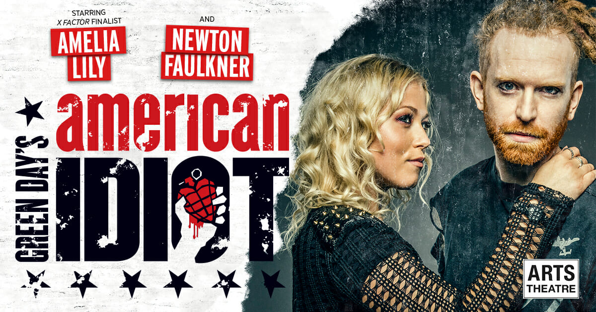 American Idiot Theatre Weekly