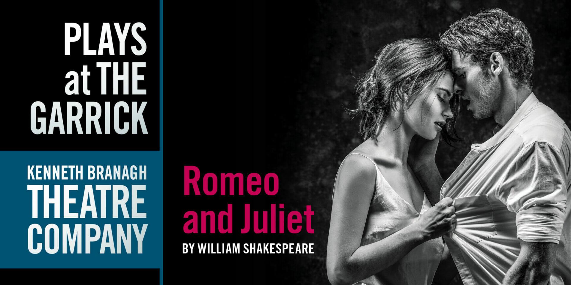 Freddie Fox Romeo and Juliet