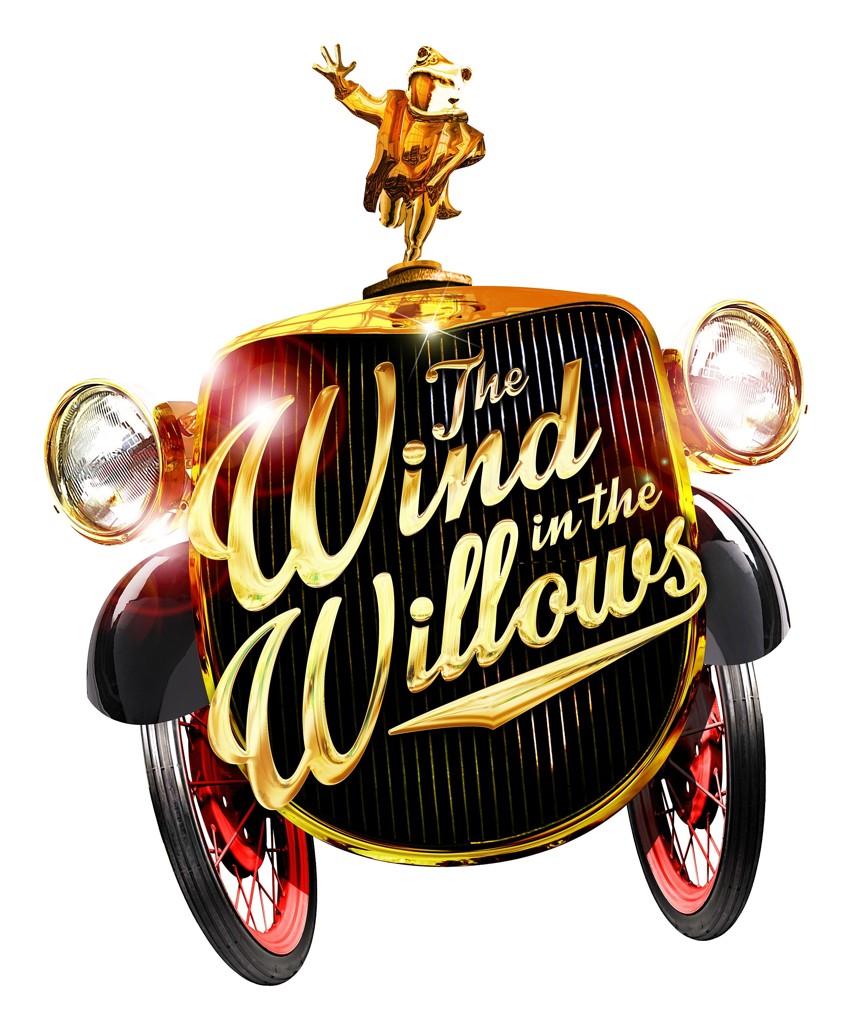 The Wind in the Willows Theatre Weekly