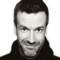 Marcus Brigstocke Best of the Fest Theatre Weekly
