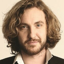 Seann Walsh Best of the Fest Theatre Weekly