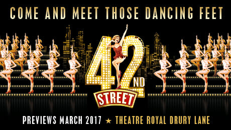 42nd Street Theatre Weekly