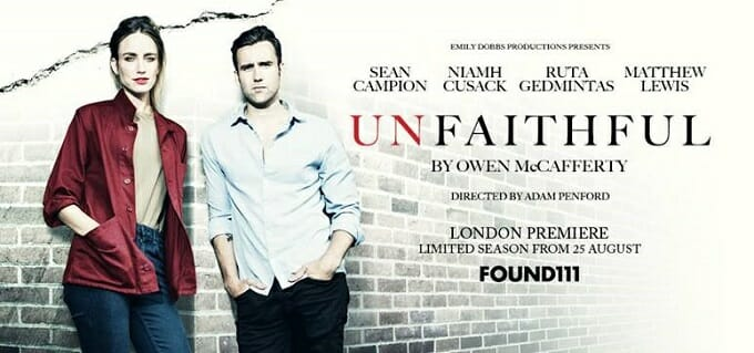 Unfaithful Review Theatre Weekly