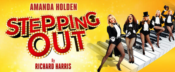 Stepping Out Musical Vaudeville Theatre
