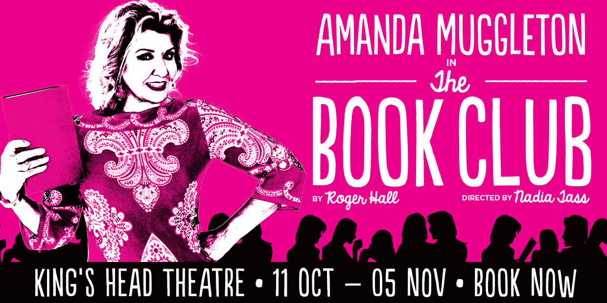 Amanda Muggleton Interview The Book Club