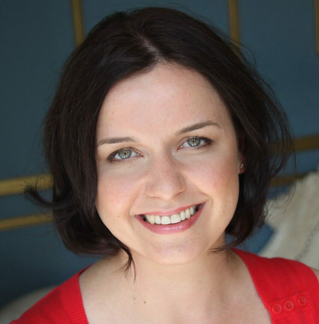 Jackie Daly Branagh Award Winner 2016