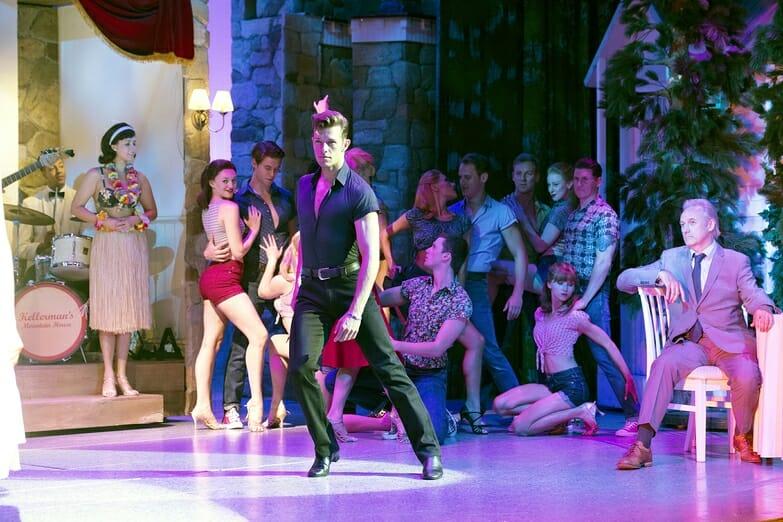 Dirty Dancing Phoenix Theatre