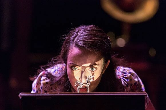 Glass Menagerie Review Duke of York's Theatre
