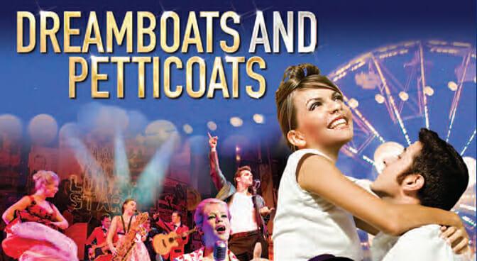Dreamboats and Petticoats 10th anniversary