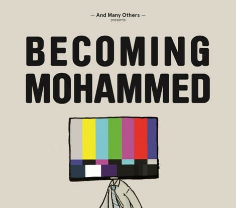 Becoming Mohammed