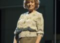 Susan Brown (Hannah Pitt) in Angels in America