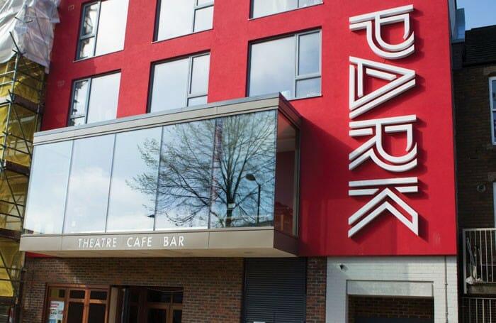 Park Theatre - cCharlie Ward