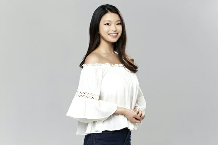 Sooha Kim Miss Saigon Tour
