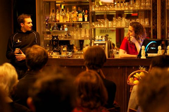 There's No Place Like Brick Lane Theatre Festival