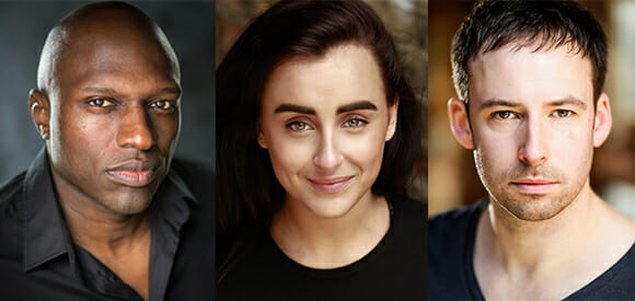Final Casting Announced for Jesus Christ Superstar