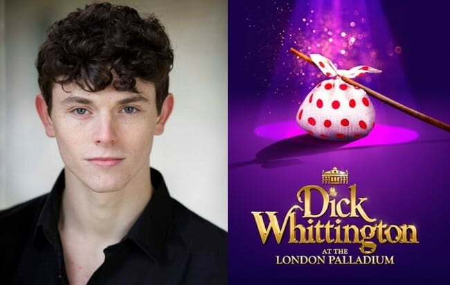 Charlie Stemp Dick Whittington