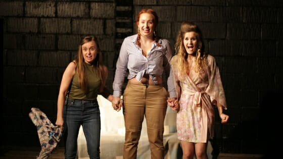 Preview: Heroines at Theatre N16