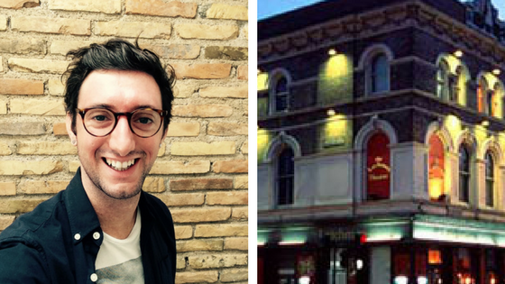 Jake Orr Joins Theatre 503 as In-House Producer