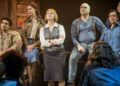 Review Working at Southwark Playhouse