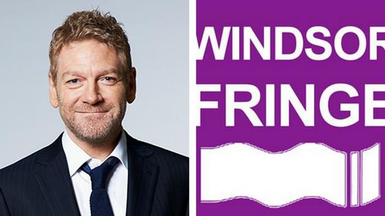 Windsor Fringe Branagh Award