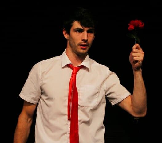 Bump Review Tristan Bates Theatre