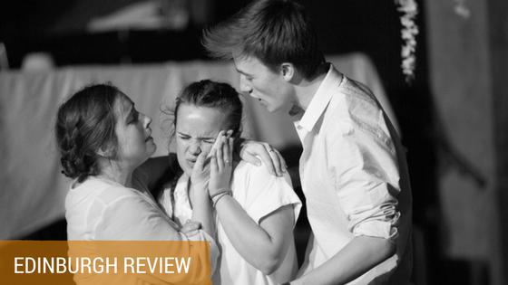 Sleepwalkers Review Edinburgh Fringe
