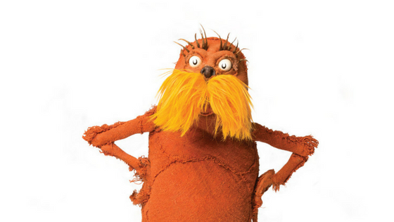Casting Announced for Lorax