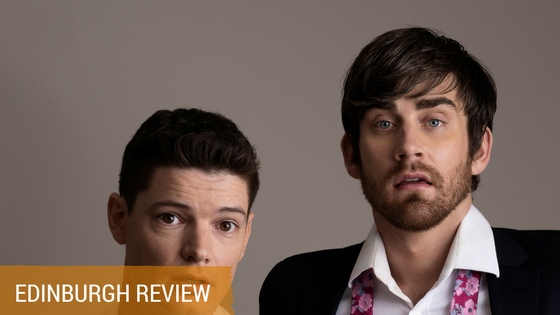 Fag Stag Review Edinburgh Fringe