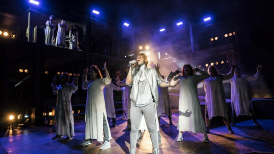 First Look Jesus Christ Superstar