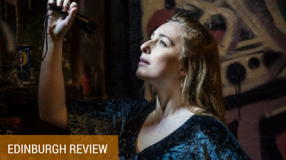 Fix Review Edinburgh Fringe