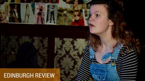 Harry Review Edinburgh Fringe