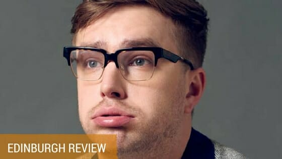 Iain Stirling Review