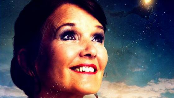 Maureen Nolan Joins Cast of Peter Pan