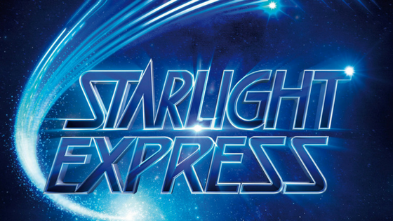 Starlight Express The Other Palace