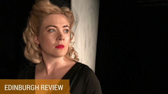 The Girl Who Jumped Off The Hollywood Sign Review Edinburgh Fringe