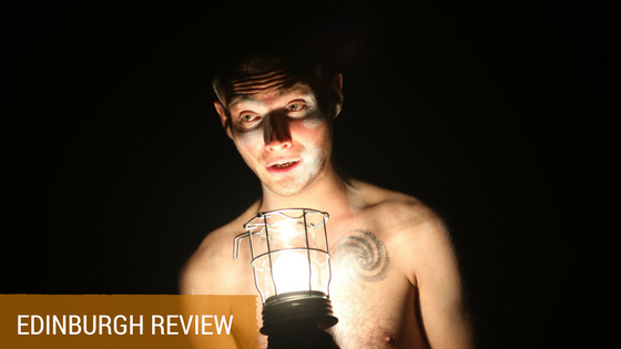 This is not Culturally Significant Review Edinburgh Fringe