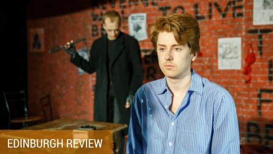 Your Ever Loving Review Edinburgh Fringe