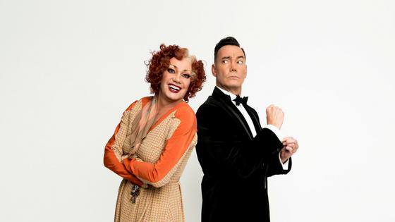 Craig Revel Horwood Joins Annie