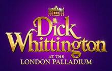 Dick Whittington at the London Palladium