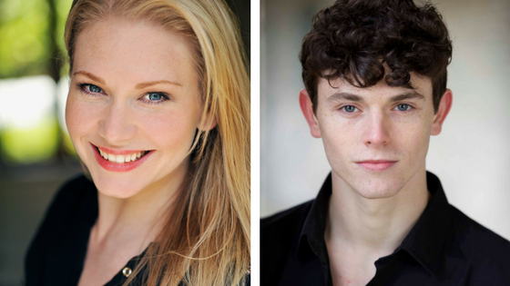 Emma Williams Reunited with Charlie Stemp in Dick Whittington
