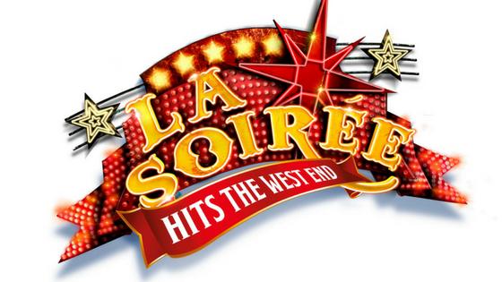 La Soiree Hits The West End