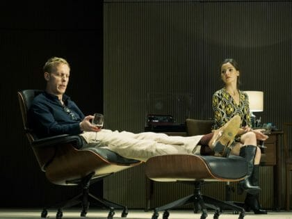 First Look: Tom Stoppard's The Real Thing