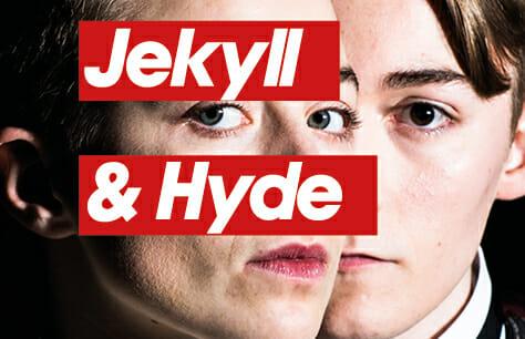 NYT: Jekyll & Hyde