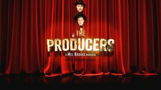 The Producers International Tour