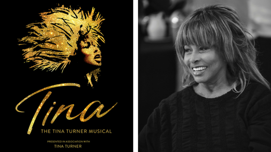 World Premiere of Tina to Open at Aldwych Theatre