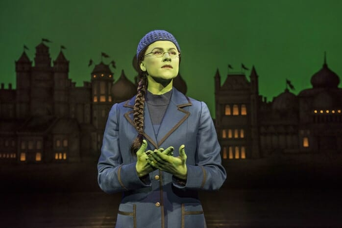 Wicked Musical Uk Tour